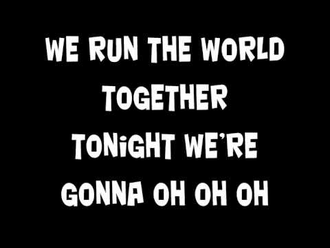 Mohombi- Maraca (lyrics+free download link)