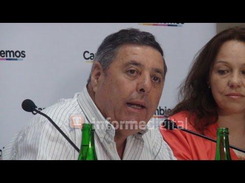 <b>Elecciones a Gobernador.</b> De Angeli esperar� resultados definitivos