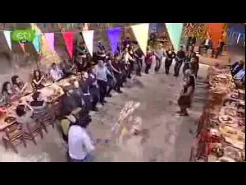 Greek Music - Dance! Hellas (Greece) - Wonderful Music Tradition! ?a�??t???t???? - Kavodoritikos
