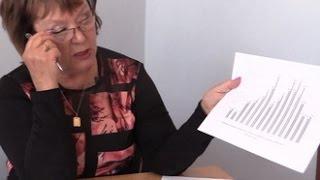 Наталия Витренко: Цель еврореформ – уничтожение народа Украины