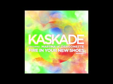 Kaskade ft. Dragonette - Fire In Your New Shoes (Sultan & Ned Shepard Electric Daisy Remix)
