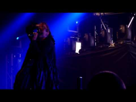 Within Temptation-Memories@ Huntenpop 12/08/2011