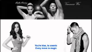 Katy Perry Hot Remix 2013 (lyrics) ft. Vanness Wu