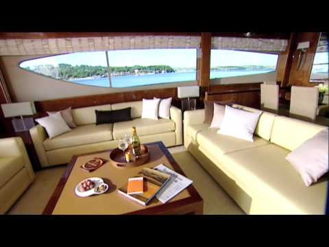 PRINCESS 78 MOTOR YACHT - PRINCES... 23100 views 2 years ago; Thumbnail 2:37