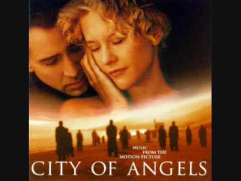 City of Angels- I Grieve- Peter Gabriel
