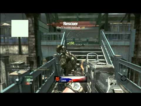 CGRundertow - CALL OF DUTY: BLACK OPS ESCALATION MAP PACK for Xbox 360 Video Game Review