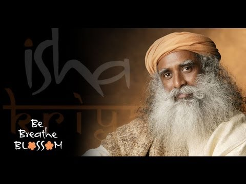 Introduction to Isha Kriya - Free Guided Meditation with Sadhguru