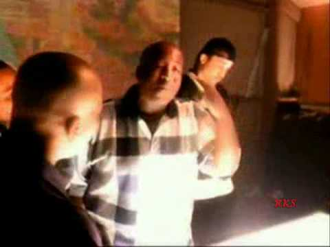 The Outlawz - Warning Shots (Funkmaster Flex Diss) Music Video