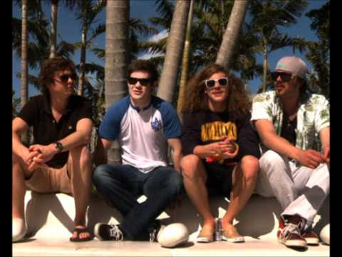 Workaholics - Tacos & Drugs
