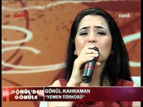 Gönül Kahraman - Yemen Türküsü