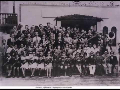 Congregação Cristã no Brasil (CCB) 100 anos de História e Evangelização no Brasil