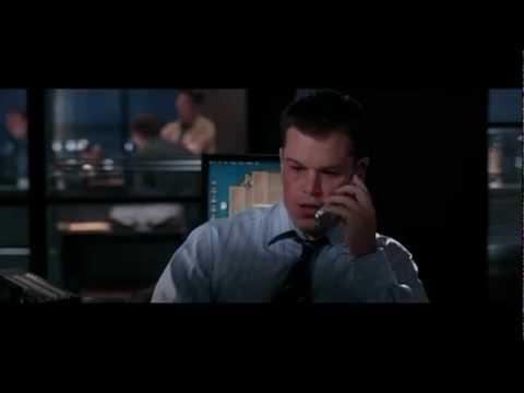 SC2-s Deezer Calls Matt Damon (coLCatZ Skype Call Remix)