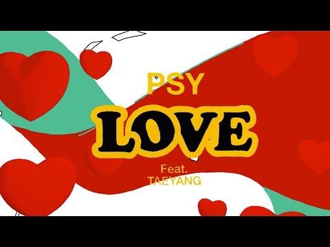 LOVE (Feat. Taeyang)