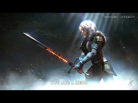 Epic Powerful Vocal Music: HERO | by Elbroar (Lyrics) - UC9ImTi0cbFHs7PQ4l2jGO1g