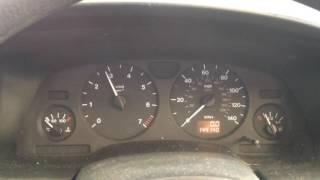ДВС (Двигатель) в сборе Opel Zafira A Артикул 50889001 - Видео