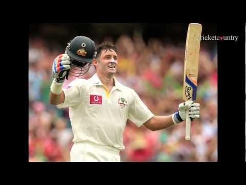 Australia leave door open for Michael Hussey return