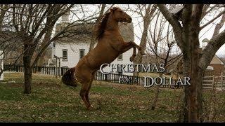 Christmas for a Dollar - Trailer HD