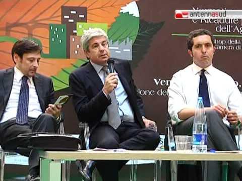 TG 04.05.12 Biomasse e sviluppo sostenibile in Puglia