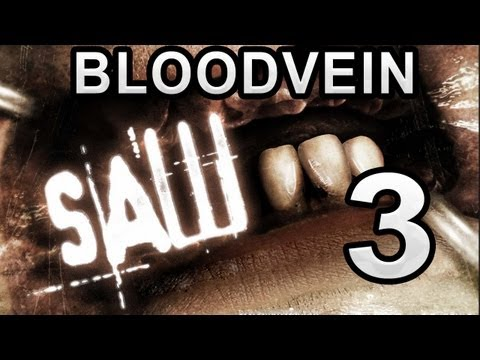 Saw (Video Game): Opps! He Died D=  EP3 (Gameplay/Commentary)
