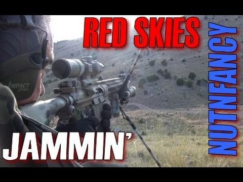 &quot;OPERATION RED SKIES: LR-308 Run&quot; by Matt S. from Troy