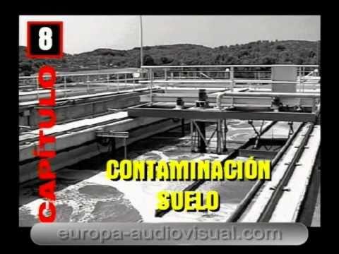 Dirección empresarial y calidad ambiental. [09]. Contaminación del suelo.