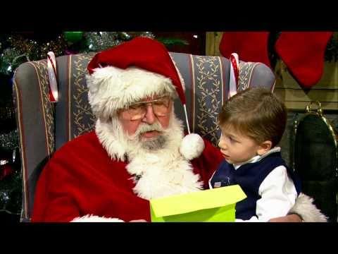 Letters to Santa 2010 | Program | #101