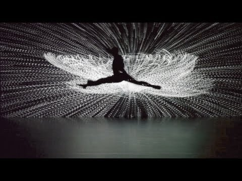 Apparition HD grand finale – Klaus Obermaier & Ars Electronica Futurelab