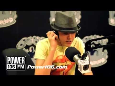 Justin Bieber Rapping - Otis -K7Cn9H-pFeg
