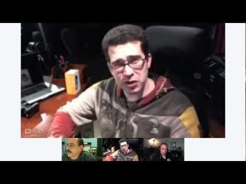 Nerd's Interview With A Guru With Chris Pirillo