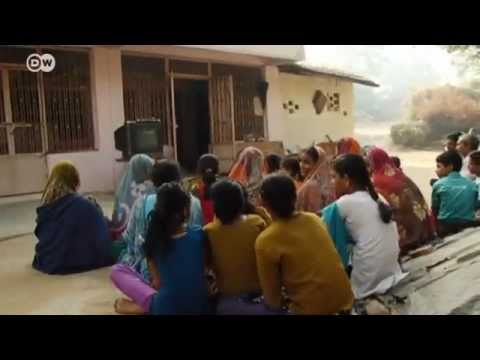 India: Learning to Read with Karaoke | Global 3000