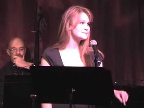 Georgia Stitt & Marcy Heislers The Wanting Of You performed by Kate Baldwin
