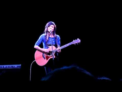 Lights - Banner Live acoustic