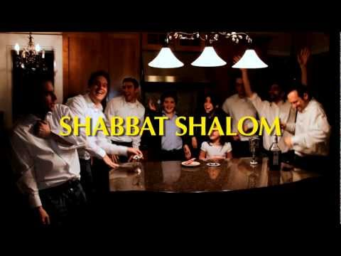 Six13: Good Shabbos
