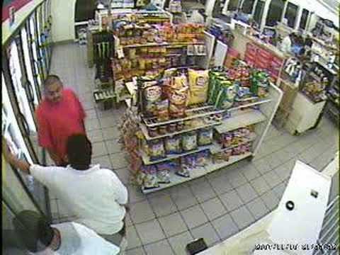 Stabbing Caught on Video in San Jose