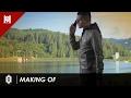 Salgamos Kevin Roldan ft Maluma- Andy Rivera (Detras de Camaras)
