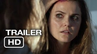 Dark Skies Official Trailer (2013) - Keri Russell Movie HD