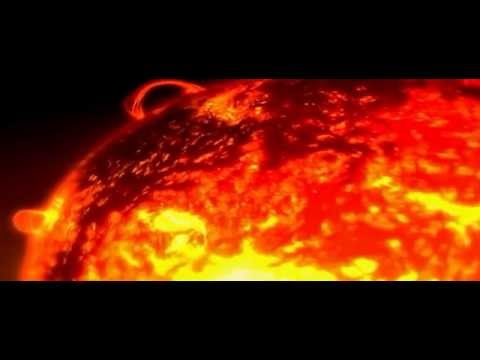 THE FOOTAGE Vol 2 Part 3 - Unknown in Orbit part 2 - MONOLITH - (NASA UFO Documentary)