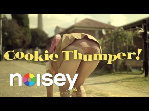 """Cookie Thumper"""