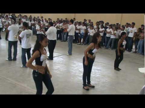 Banda Emmanuel contra la deforestacion 26/03/2010