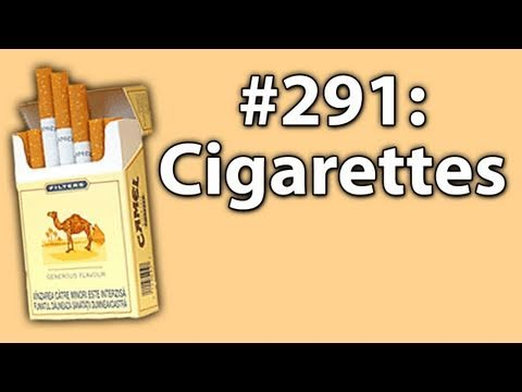 Is It A Good Idea To Microwave Cigarettes?