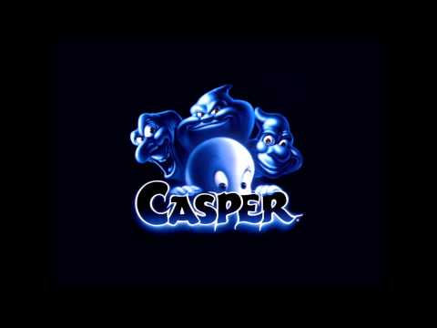 Casper Soundtrack HD - Casper's Lullaby