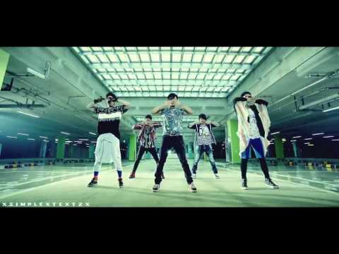 MBLAQ - MONA LISA  - OFFICIAL MUSIC VIDEO [HD]