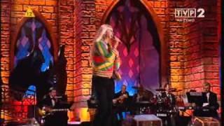 Paranienormalni - Mariolka - Siara {piosenka} (Koszalin 2011)