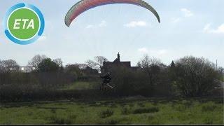 飛天自行車 Paravelo -