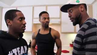 My Mama Thanksgiving [Dormtainment Comedy Skit]