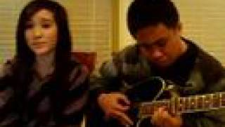 """""""droplets"""" cover -- jason reeves & colbie caillat"""