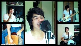 Payphone - Maroon 5 (Cover by Isaiah Antonio)