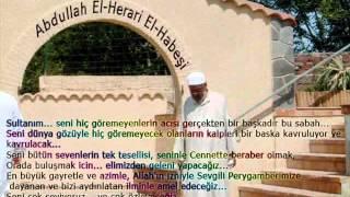 Âlim, Muhaddis Eş-Şeyh Abdullâh El-Harari