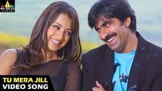 Tu Mera Jill Video Song - Krishna