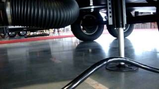 mqdefault keystone montana rv hydraulic leveling jack video by couchs GMC Truck Wiring Diagrams at eliteediting.co